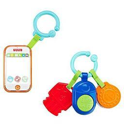 Smartphone et clés sonore
