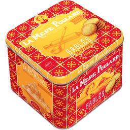 Sablé au beurre