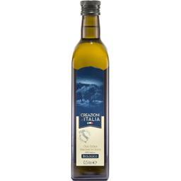 Creazioni d'Italia Huile d'olive vierge extra BIO la bouteille de 0,5 l