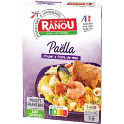 Monique Ranou Couscous royal la barquette de 450 g
