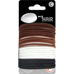 My Hair - Elastique couleur fin