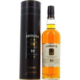 Scotch whisky 10 ans d'âge