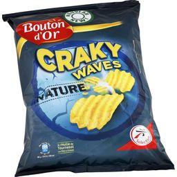 Craky Waves - Chips nature