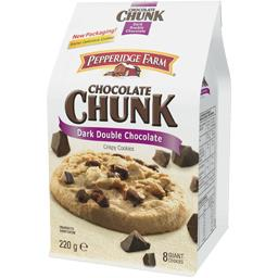 Cookies Dark Double Chocolate