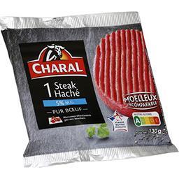 Steak haché 5% MG