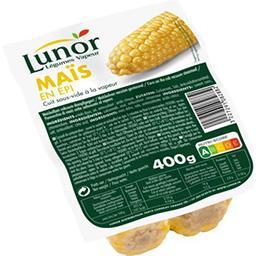 Lunor Maïs en épi