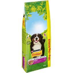 Croquettes Vitafit Maxi pour chiens