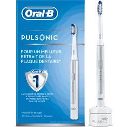 Pulsonic brosse à dents électrique