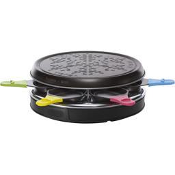 Raclette - grill déco multicolor