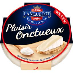 Fromage Plaisir onctueux
