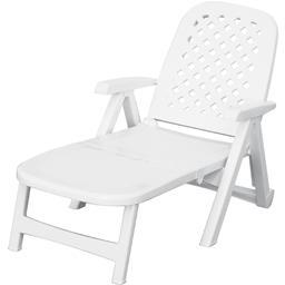 Bain de soleil Tressi coloris blanc