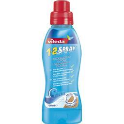 Recharge liquide nettoyant Fresh pour balai 1-2-Spra...