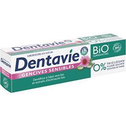 Dentifrice gencives sensibles aloe vera/échinacée BI...