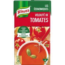 Les Economiques - Velouté de tomates