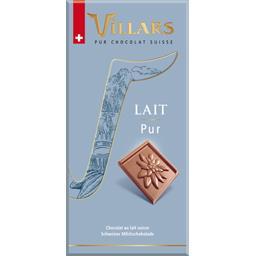 Chocolat Lait Pur