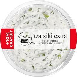 Blini L'Atelier - Tzatziki extra