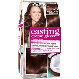 Couleur soin Casting Crème Gloss chocolat ganache 52...