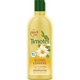 Timotei Shampooing blond lumière