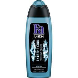 Men - Shampooing-douche fraîcheur arctique, Extreme ...