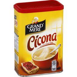 Boisson Cicona chicorée et café
