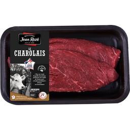 Steaks** Le Charolais