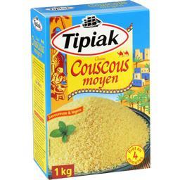 Graine de couscous moyen