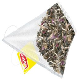 Coffret de thés parfumés