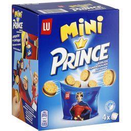Prince - Sablés goût chocolat