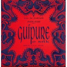 Guipure & silk - Eau de parfum