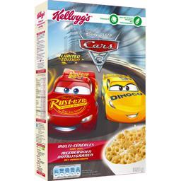 Multi-céréales goût miel Disney Vaiana