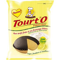 Tourt'o citron