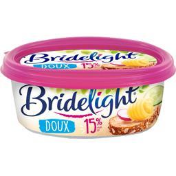 Bridelight Matière grasse à tartiner 15% MG doux