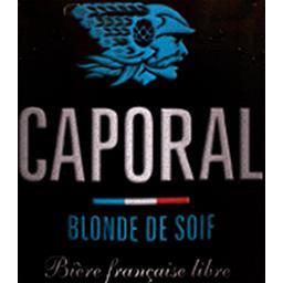 Bière Blonde de Soif