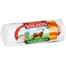 Fromage de chèvre Sainte Maure