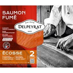 Le Saumon Ecosse
