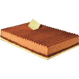 Craquant au chocolat 10/12 parts
