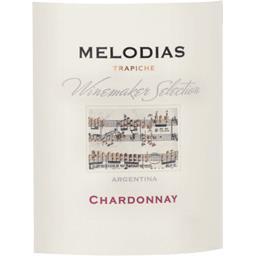 Argentine, sélection Chardonnay Mendoza vin blanc se...