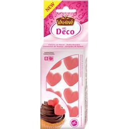 Cœurs en sucre Déco