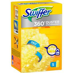 Recharge plumeau Duster 360