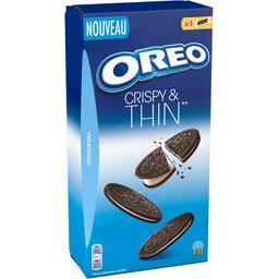Biscuits Crispy & Thin Original