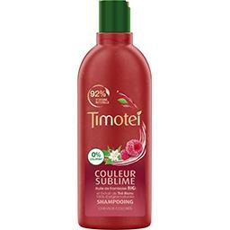 Shampooing Couleur Sublime cheveux colorés