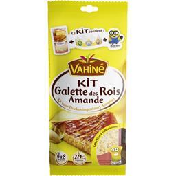 Kit galette des Rois amande
