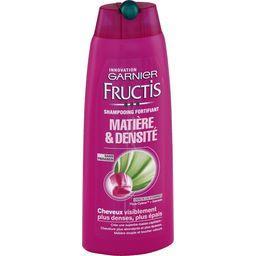 Matière & densité - Shampooing fortifiant