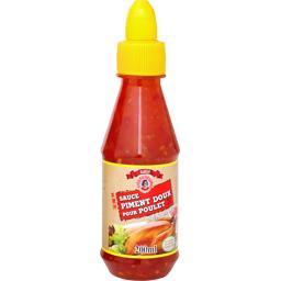 Sauce piment doux pour poulet