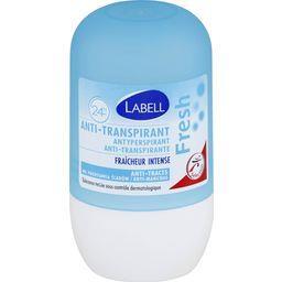 Anti-transpirant invisible 24h - Fresh