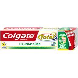 Colgate Total - Dentifrice Haleine Sûre