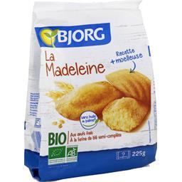La Madeleine BIO