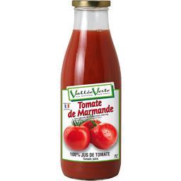 Jus de tomate Marmande