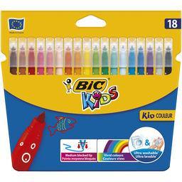 Bic Kids - Feutres de coloriage Kid Couleur