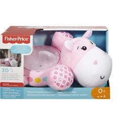 Hippo rose douce nuit
